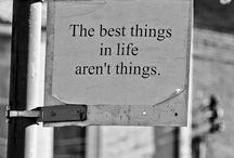 Wonderful sayings!