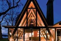 Arkitektur & inredning