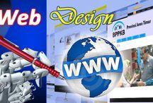 Jasa Pembuatan Website Surabaya, CV RIRISACI Media