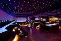 Places to go / Bars, clubs, galleries, restaurants, sights