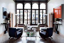 Venetian Style Interiors