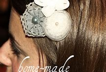 Hairbows / by Sharon Fortner