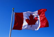 O'Canada...People, Places and Claim to Fame!!