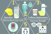 Food and drinks benefits