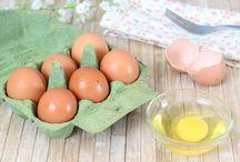 Sostituire uova