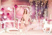 FAIRY HOME DECOR / #déco #féérique #magique #home #decor #fairy #fairytale