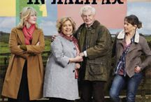 TV Drama / Gogglebox - a feast of drama past and present!