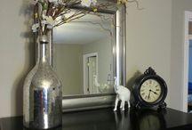 Dresser Ideas / by Alison Kelli