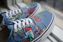 Tropicool / Tropical prints. Floral prints. Prints prints prints! / by TruckerDeluxe Inc.