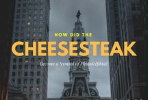 Jonathan Nadler Explains the Philadelphia Cheeseteak / The Philly cheesesteak is more than likely the most popular fast food item served in Philadelphia. How did this come to be? Find out in Jonathan Nadler's food blog.