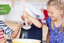 Eletrodomésticos / Os Eletrodomésticos são aparelhos eléctricos usados para facilitar várias tarefas domésticas, tais como cozinhar e conservar os alimentos, limpar a casa, tratar da roupa, no banheiro e nos cuidados de beleza e também como formas de entretenimento.