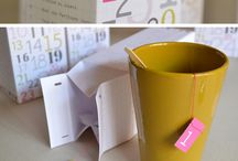 Gift Wrapping / Interesting & cool gift wrapping.