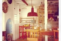 Favorite Places & Spaces / by Salome Williams