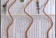 {diy} bookmarks / by Dawn Selene