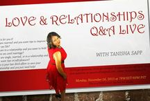 Love and relationships Events / News and Pins about our latest events!