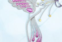 CHOPARD / #Jewels # Timepieces #Haute Joaillerie #Watches #Art #Design #Happy #Elegance # Female #Male #Sophisticated #Style #Charity #Passion #Fast