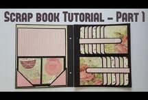 Scap book