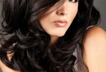 Hair And Beauty / by Faig Mohamed