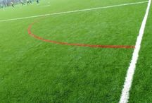 Artificial Rugby Pitches / Leading artificial rubgy pitch company working across the UK