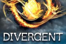 Divergent / Such great books... Such a sad ending... Strongly recommended...
