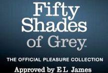 Fifty Shades Of Grey - Colectia oficiala / FIFTY SHADES OF GREY - Colectia Oficiala Intra in lumea plina de erotism a cartii Fifty Shades of Grey si transpune in realitate scenele tale favorite din aceasta, dorintele sexuale nestavilite ale lui Christian Grey si Anna Steele cu ajutorul acestor produse BDSM, bondage si accesorii erotice exclusiviste, de lux. Colectia oficiala complecta.