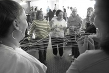 Ice breakers/Team building / by Kathy Fiorito House