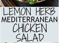 Eat like a Greek - The skinny on Ketogenic Mediterranean Diet