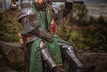 Armor Middle Age