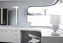 interior design (: