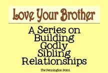 Biblical Living