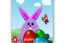 Easter designs / Put your favorite Easter products and suggestions here.