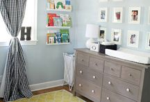 Baby Room Ideas - Boy