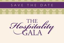 2014 Hospitality Gala / Save the Date! April 10, 2014 / by HospitalityGala