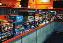 Birmingham Board Game Extravaganza