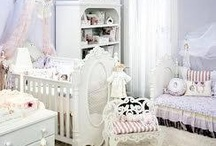 QUARTO DE BABY / by LINDA CLAIR