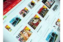 WebSite NOTICIASBOLIVIANAS 2014 / Sitio WEB creado en base de RSS fuentes centralizado en un portal de noticias. Hemos logrado gran impacto con miles de visitas.