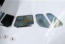 en avion / ce que je vois ou ce que je vis quand je suis en avion