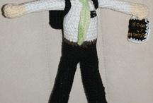 Crochet LDS mormon