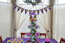 B-day Party Ideas / by Vintage Place