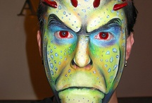 Special FX Makeup / special fx effects makeup  / by uGetmade makeup artistry
