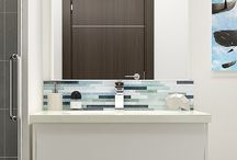 Bathroom Design / Bathroom design by OPPEIN.