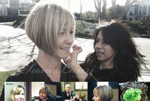 Orange County Salon hairstylist | Susie Lauri / Make Overs