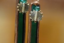 Jewelry / Various selections of Jewelry available at Tamarack