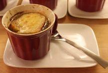 Soup / by Lorena Pardo