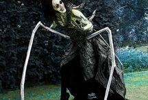Helloween costumes