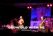 Lennon Bermuda Concert 2013