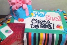 Decorated Cakes / Decorated cakes