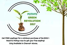 Pothys Green Revolution