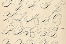 penmanship / Flo