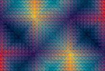 Geometría / La geometría y todas sus posibilidades aquí!